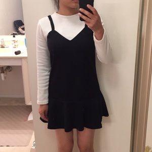 English Factory dress. S